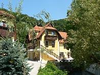 """Hotel Szeleta """"A"""" Épület"""