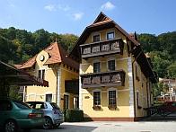 """Hotel Szeleta """"B"""" Épület"""