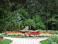 Miskolc-tapolcai park
